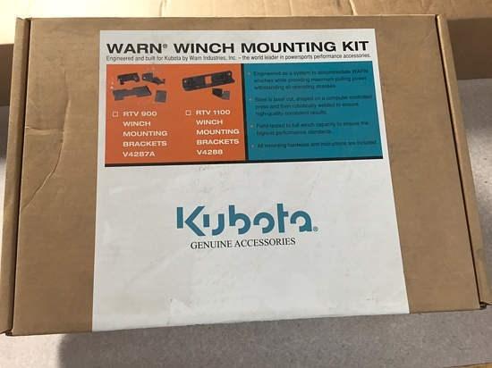 Kubota V4288 Attachments For Sale