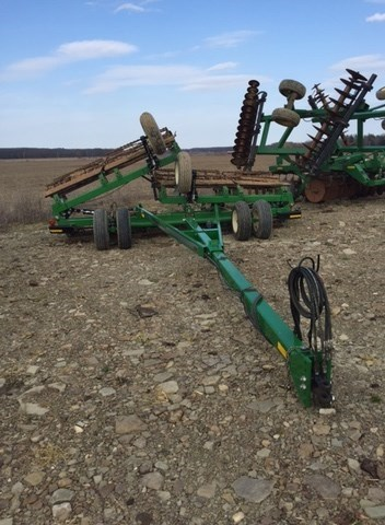 2013 Unverferth 1225 Tillage For Sale
