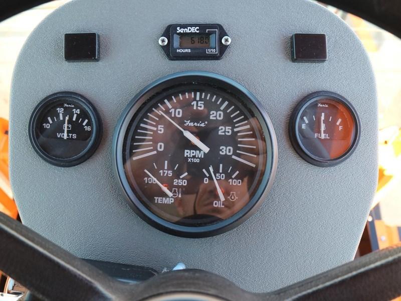 2010 Rosco 4870 Image 10