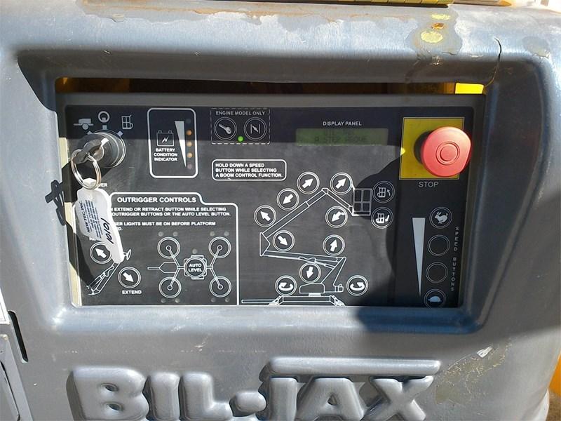 2008 Bil-Jax 45XA Image 4