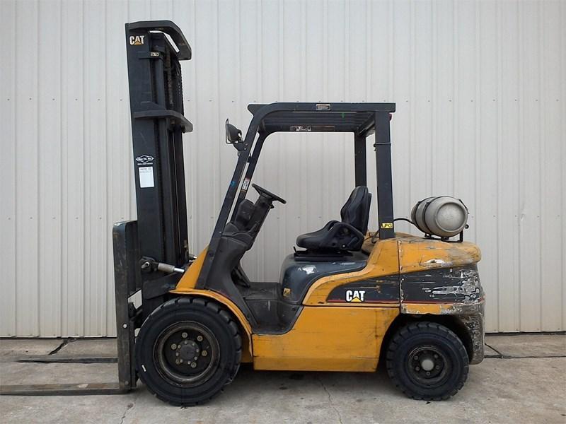 2006 Caterpillar P7000 Image 1
