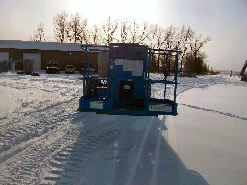 2008 Genie Z45/25IC Image 4