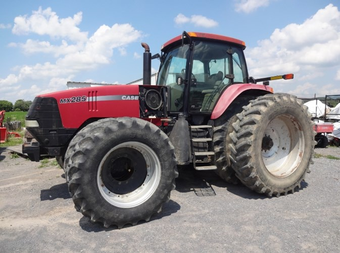 2006 Case IH MX285  Tractor For Sale