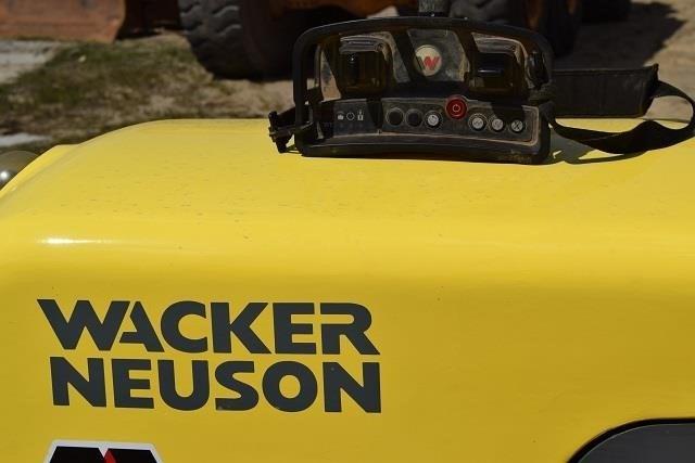 2011 Wacker RTxSC2 Image 5