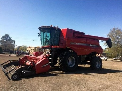 Combine For Sale: 2013 Case IH[...]