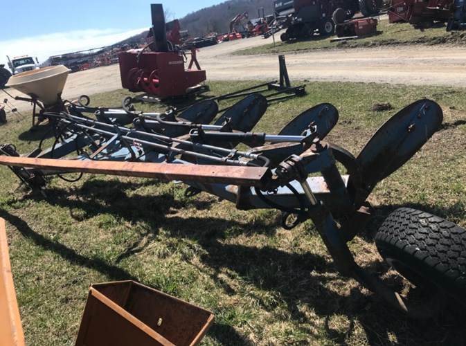 Kongskilde  Plow-Moldboard For Sale