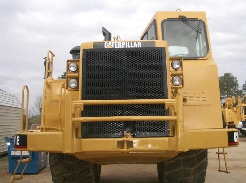 1991 Caterpillar 631E Image 1