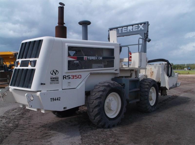 2005 Terex CMI RS350 Image 1