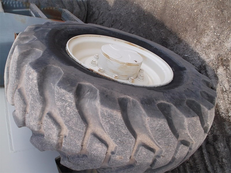 2005 Terex CMI RS350 Image 7