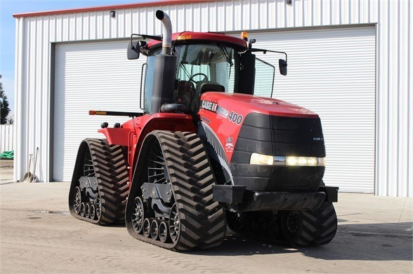 2014 Case IH STEIGER 400 ROWTRAC Image 3