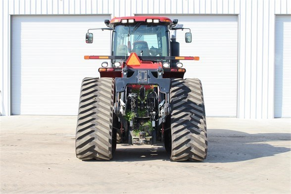 2014 Case IH STEIGER 400 ROWTRAC Image 4