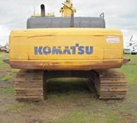 2006 Komatsu PC300 LC Thumbnail 5