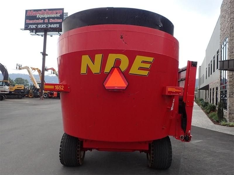 2007 NDE 1652 Image 3