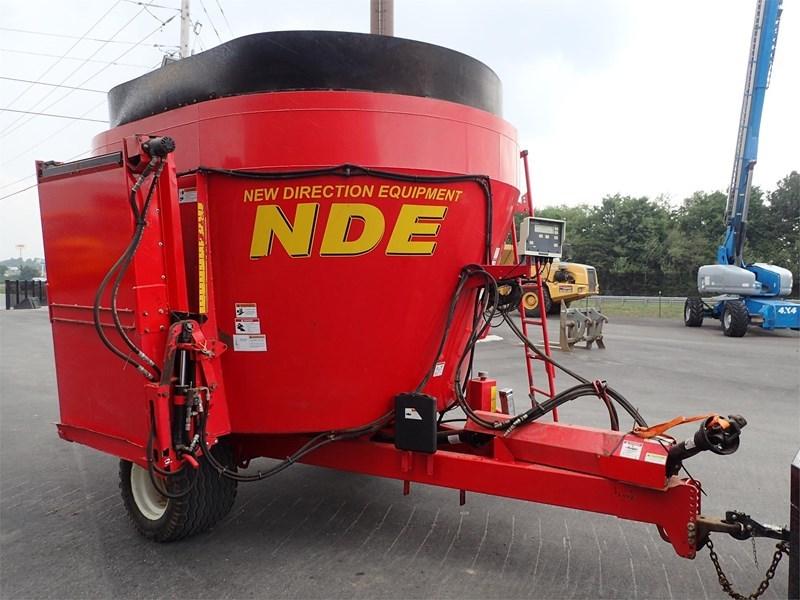 2007 NDE 1652 Image 6