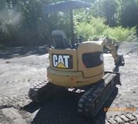 2011 Caterpillar 303.5D CR Thumbnail 3