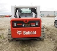 2014 Bobcat T650 Thumbnail 5