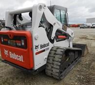 2014 Bobcat T650 Thumbnail 6