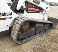 2014 Bobcat T650 Thumbnail 8