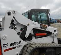 2014 Bobcat T650 Thumbnail 9