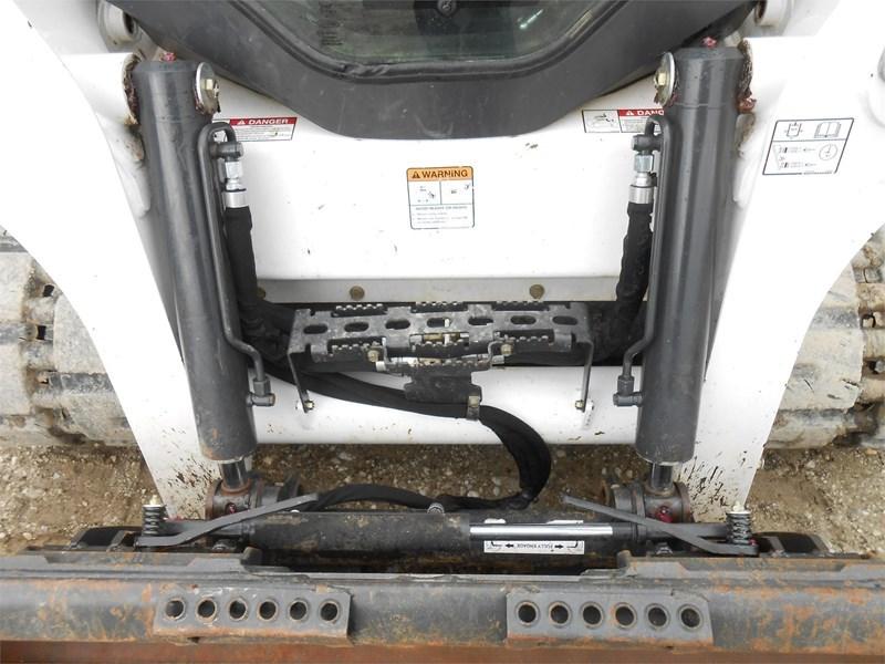 2014 Bobcat T650 Image 15