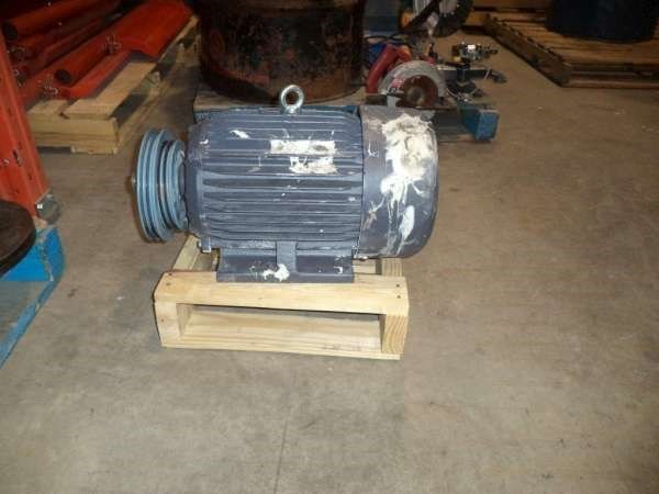 Other 7.5 HP Image 3