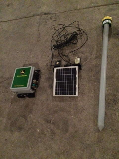 2014 John Deere Field Connect Gateway and Probe Image 1