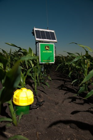 2014 John Deere Field Connect Gateway and Probe Image 2