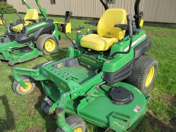 2012 John Deere Z950A Riding Mower For Sale