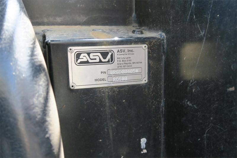 2003 ASV POSI-TRACK RC100 Image 2