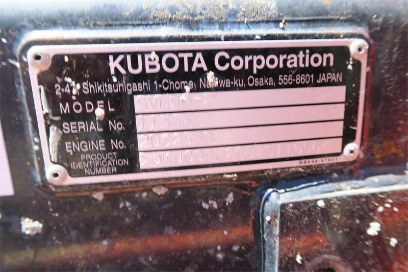 2013 Kubota SVL90-2 Image 26