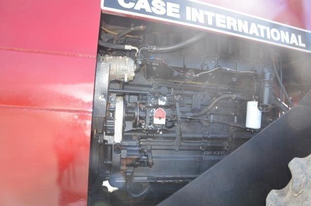 1988 Case IH 9180 Image 6