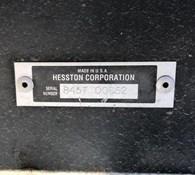 1999 Hesston 8450 Thumbnail 9