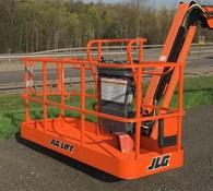 2013 JLG 660SJ Thumbnail 11