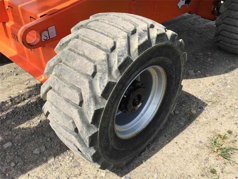 2012 JLG 450AJ II Image 14