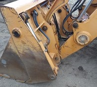 2001 Case 580SM Thumbnail 5