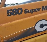 2001 Case 580SM Thumbnail 8