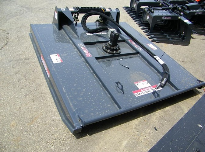 2019 Virnig BBV72 Mulcher For Sale