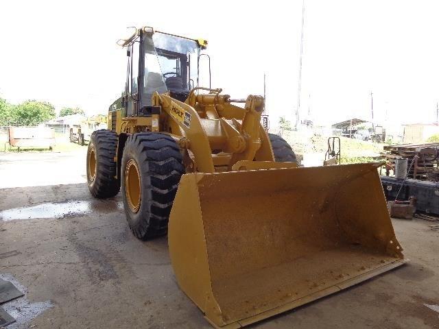 1998 Caterpillar 928G Image 1