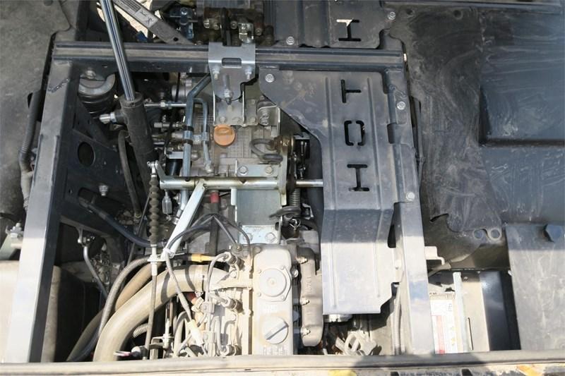 2014 Kubota RTV-X900 Image 9