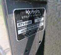 2014 Kubota RTV-X900 Thumbnail 13
