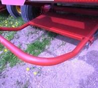 2008 New Holland BR7060 Thumbnail 8