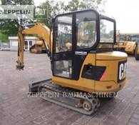 2011 Caterpillar 302.5C Thumbnail 1