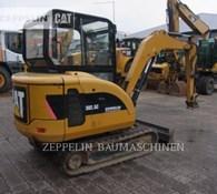 2011 Caterpillar 302.5C Thumbnail 2