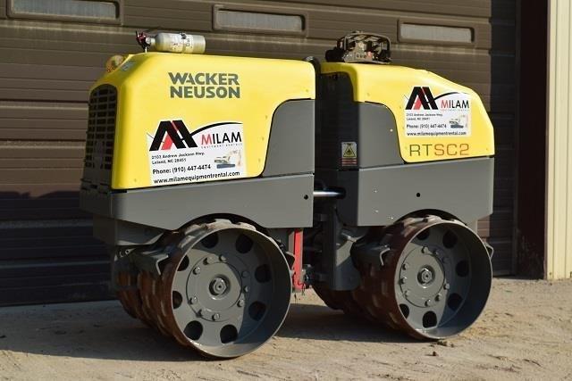 2011 Wacker RTxSC2 Image 4