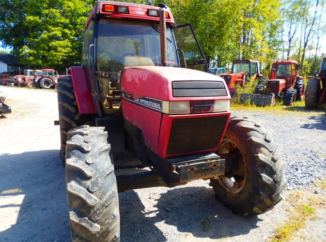 1992 Case IH 5240 Tractor For Sale