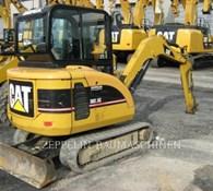 2006 Caterpillar 302.5C Thumbnail 1