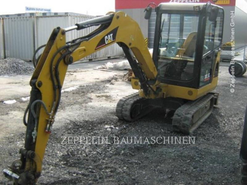 2006 Caterpillar 302.5C Image 4