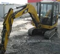 2006 Caterpillar 302.5C Thumbnail 4
