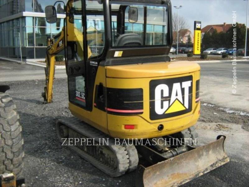 2006 Caterpillar 302.5C Image 5