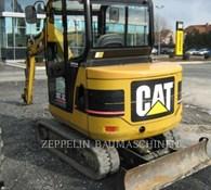 2006 Caterpillar 302.5C Thumbnail 5